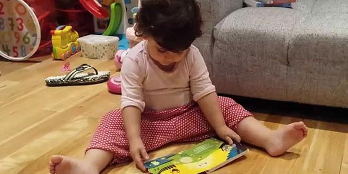 Los logros importantes del desarrollo del niño de 2 años