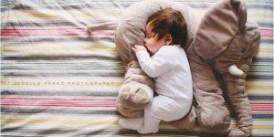 Como debe dormir el bebe