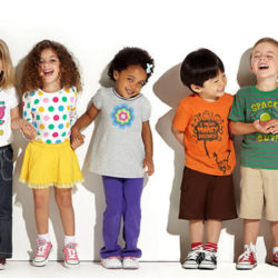 Juegos y actividades para niños de 4 a 6 años