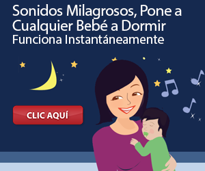 El Metodo milagroso que hara dormir a tu bebé