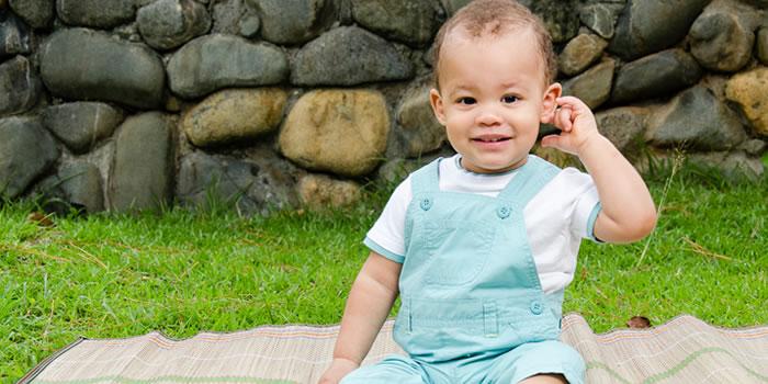 Actividades para Estimular al Bebe de 13 a 15 meses