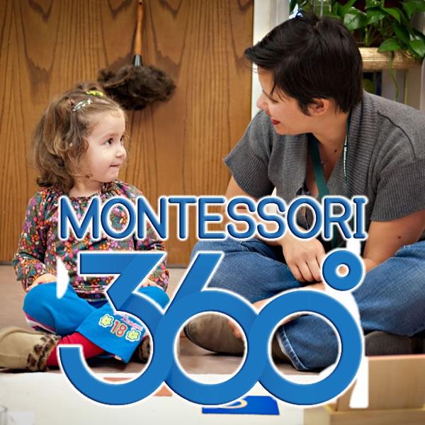 Curso Montessori 360