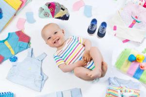Ropa y calzado Infantil
