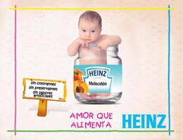 Recetas Heinz