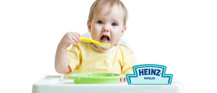 La nutrición en el niño de 1 año