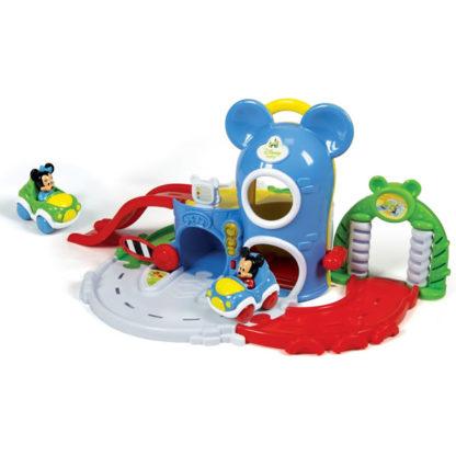 El Garaje de Mickey