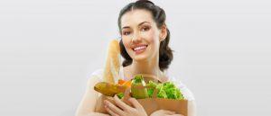 7 alimentos que pueden ayudarle a quedar embarazada