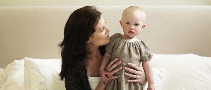 Fomentar el desarrollo del lenguaje del bebé: de 9 a 12 meses