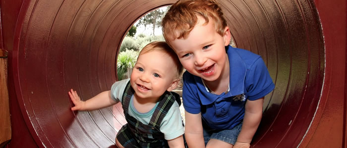 3 maneras de criar a un niño cariñoso