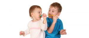 6 mitos sobre los dientes del bebe