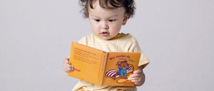 Actividades para fomentar el desarrollo del lenguaje: 12-18 meses