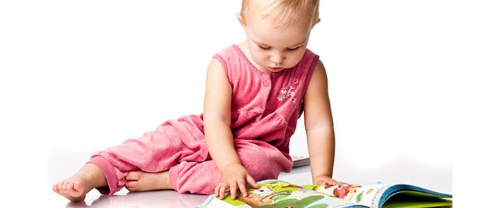 Actividades para impulsar el desarrollo del lenguaje: 18 a 24 meses