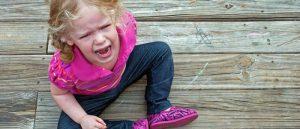 10 formas de domar las rabietas de tu hijo
