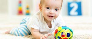 Consejos para estimular la memoria de su bebé