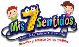 Centro de Estimulacion Sensorial Mis 7 sentidos