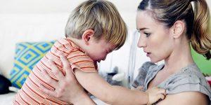 10 razones por las cuales la rabieta de su niño es realmente algo bueno