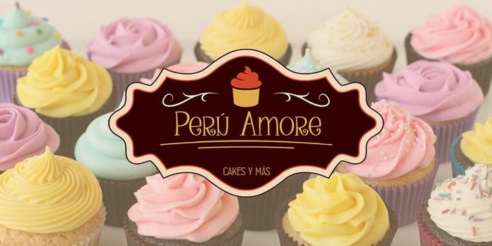 Perú Amore Tortas y Cupcakes