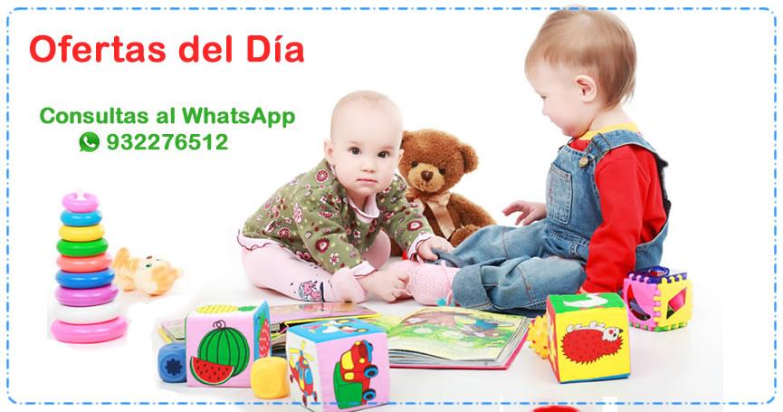 Ofertas Juguetes Educativos - Juguetes para bebes