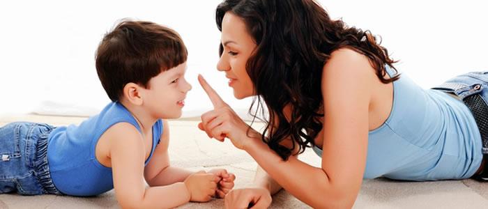Antes de comenzar el preescolar: lo que sus hijos deben saber
