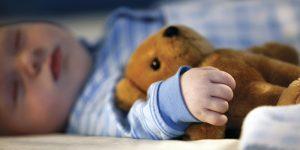Métodos de entrenamiento del sueño para bebes