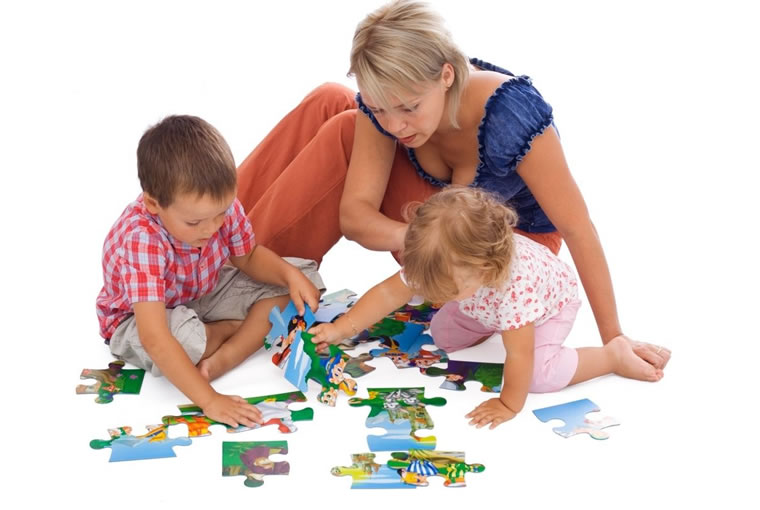 10 maneras de promover el desarrollo cognitivo de su hijo