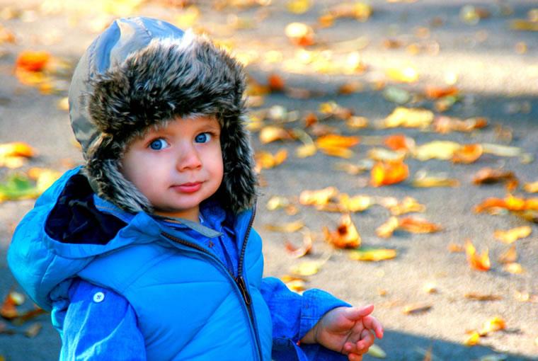 11 Consejos efectivos para cuidar a tu Bebé en invierno