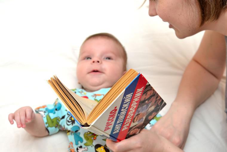 9 formas de ayudar su hijo en el desarrollo del lenguaje