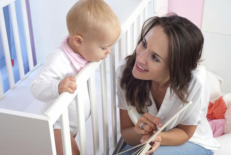 Comprendiendo el desarrollo del lenguaje de su bebé