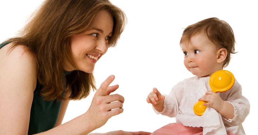Juegos para estimular a bebes de 10 a 12 meses
