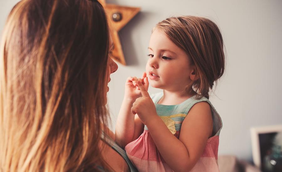 Consejos para que los padres apoyen el desarrollo del lenguaje