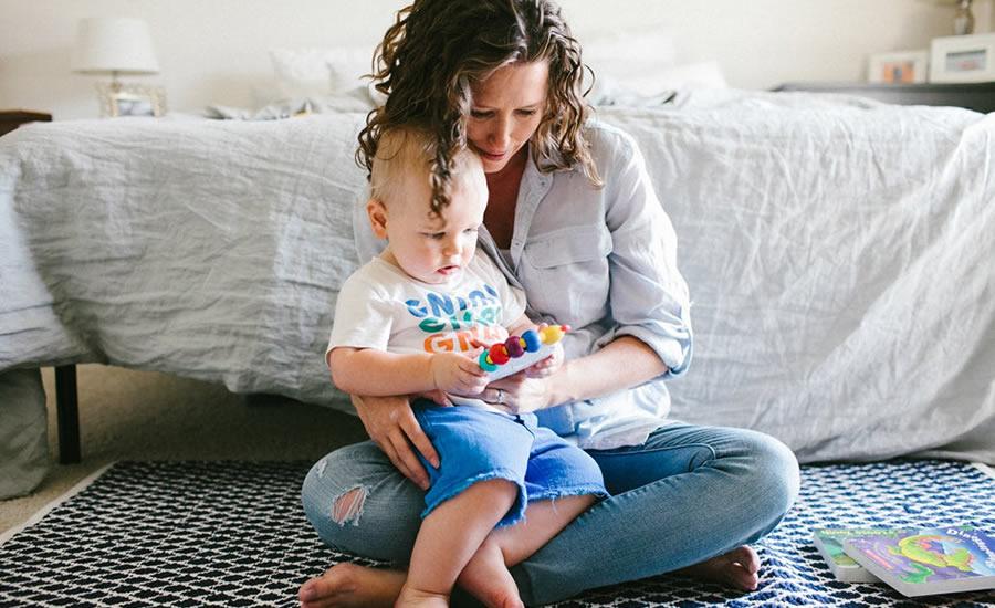 Juegos para ayudar a tu bebé a desarrollar sus habilidades