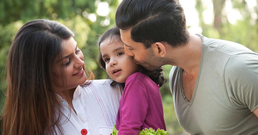 """4 formas de crianza positiva que debes tomar hoy para prevenir el comportamiento """"malo"""""""