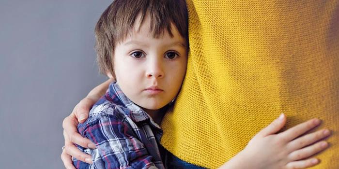 Maneras de aumentar la confianza de su niño pequeño