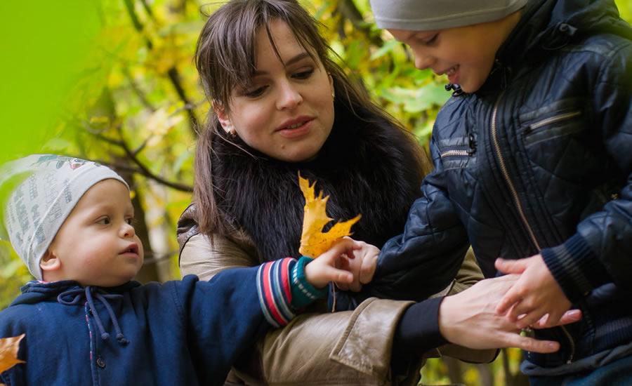 """La Importancia de enseñar a los niños a decir """"gracias"""", """"por favor"""" o """"buenos días"""""""