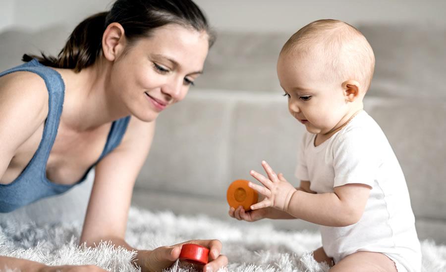 Como prevenir los retrasos en el desarrollo de su hijo