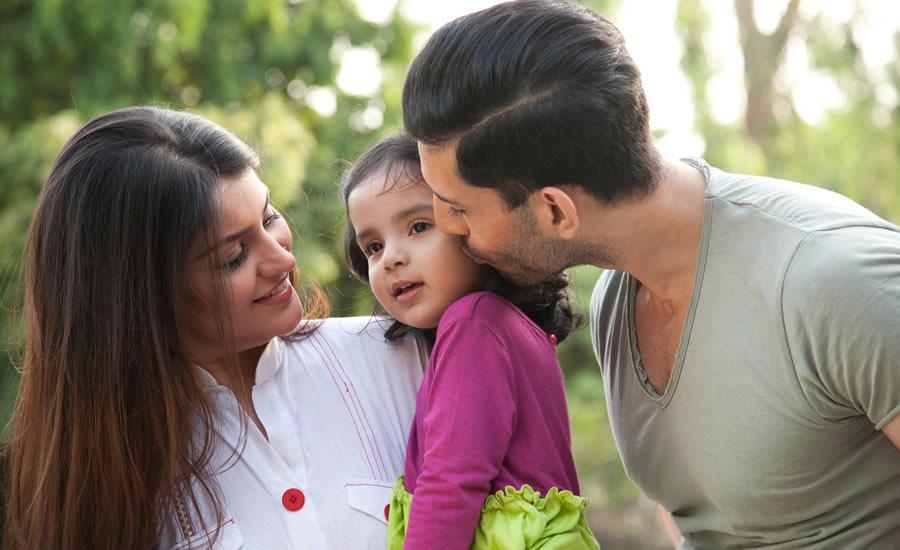 """4 formas de crianza positiva para prevenir un comportamiento """"malo"""""""